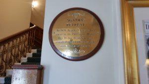 Harrogate'de Kayıp Bir Polisiye Yazarı 4