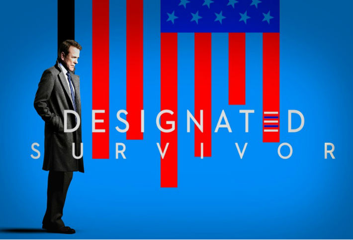 Polisiye dizi Designated Survivor