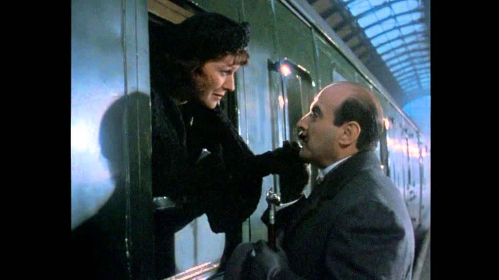 Hercule Poirot'nun Aşkı