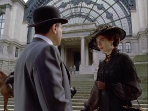 Hercule Poirot'nun Aşkı 6